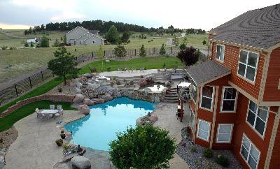 34756 Wagon Wheel Trail, Elizabeth, CO